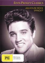 Jailhouse Rock / Spinout (Elvis Presley) - Elvis Presley