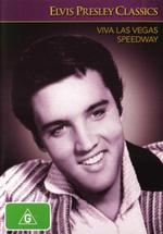Speedway / Viva Las Vegas (Elvis Presley) - Elvis Presley