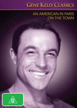 An American in Paris / On the Town (Gene Kelly) - Gene Kelly
