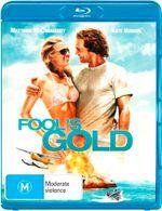 Fool's Gold - Rohan Nichol