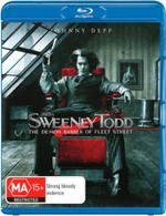 Sweeney Todd : The Demon Barber of Fleet Street (2007) - Jamie Campbell Bower