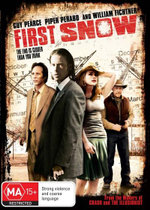 First Snow - Guy Pearce