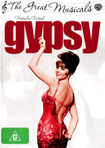 Gypsy (1962) - Rosalind Russell