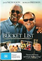 The Bucket List - Annton Berry Jr