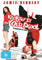 Kickin' It Old Skool - Jamie Kennedy