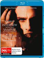 Interview With the Vampire - Thandie Newton
