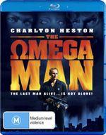 The Omega Man - Eric Laneuville