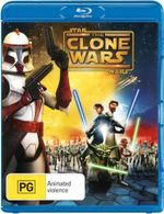 Star Wars : The Clone Wars (2008) - Ashley Eckstein