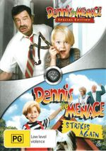 Dennis the Menace (Special Edition) / Dennis the Menace Strikes Again - Don Rickles