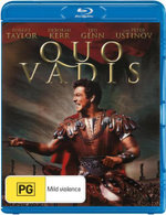 Quo Vadis (1951) - Leo Genn