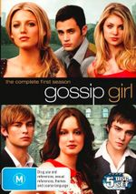 Gossip Girl : Season 1 - Leighton Meester