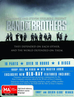 Band of Brothers - Scott Grimes