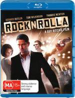 RocknRolla - Gerard Butler