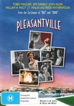 Pleasantville - William H Macy
