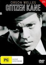 Citizen Kane - William Alland