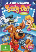 A Pup Named Scooby-Doo! : Volume 2