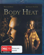 Body Heat (Deluxe Edition) - Michael Ryan