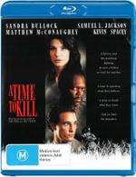 A Time to Kill - Sandra Bullock