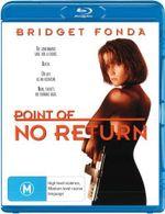 The Assassin (Point of No Return) - Bridget Fonda