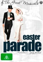 Easter Parade - Clinton Sundberg