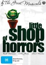 Little Shop of Horrors (1986) (The Great Musicals) - Ellen Greene