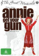 Annie Get Your Gun - Louis Calhern