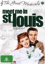 Meet Me in St. Louis (The Great Musicals) - Judy Garland