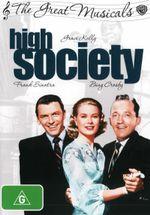 High Society - Bing Crosby
