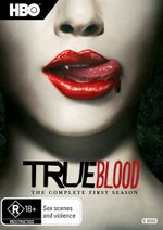 True Blood : Season 1 - Rutina Wesley