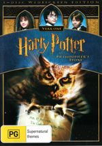 Harry Potter and the Philosopher's Stone : Harry Potter : Film 1 - Daniel Radcliffe