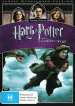 Harry Potter and the Goblet of Fire : Harry Potter : Film 4 - Daniel Radcliffe