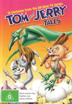 Tom and Jerry : Tales - Volume 2
