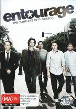 Entourage : Season 5 - Jerry Ferrara