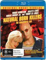 Natural Born Killers (Director's Cut) - Woody Harrelson
