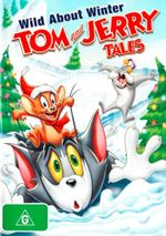 Tom and Jerry : Tales - Volume 3