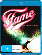 Fame (1980) - Lee Curreri
