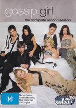 Gossip Girl : Season 2 - Leighton Meester