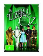 The Wizard of Oz (1939) (4 Disc 70th Anniversary Ultimate Collector's Edition) - Victor Fleming