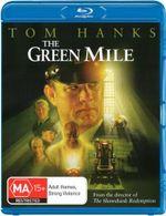 The Green Mile - Michael Clarke Duncan
