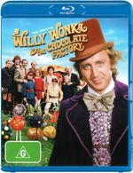 Willy Wonka and the Chocolate Factory (1971) - Peter Ostrum