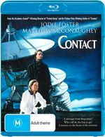 Contact - Matthew McConaughey