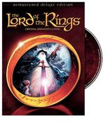 The Lord of the Rings (1978) (Deluxe Animated Edition) - Christopher Guard