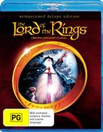 The Lord of the Rings (1978) (Animated) (Deluxe Edition) - Michael Scholes