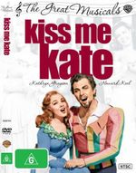 Kiss Me Kate (The Great Musicals) - Bobby Van