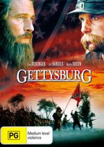Gettysburg (1993) (2 Disc) - David Carpenter