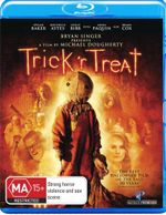 Trick 'r Treat - Quinn Lord