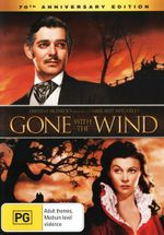 Gone With the Wind  : (2 Disc 70th Anniversary Edition) - Vivian Leigh