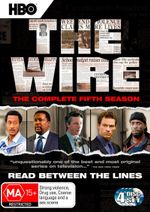The Wire : Season 5