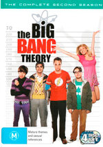 The Big Bang Theory : Season 2 - Kunal Nayyar