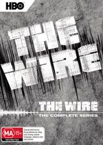 The Wire : The Complete Series (24 Disc Boxset) - Deirdre Lovejoy